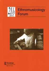 EthnoForum-myissue